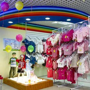 Детские магазины Новобратцевского