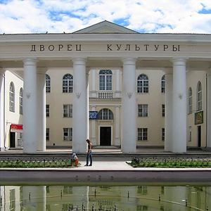 Дворцы и дома культуры Новобратцевского
