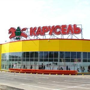 Гипермаркеты Новобратцевского