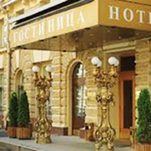 Гостиницы Новобратцевского