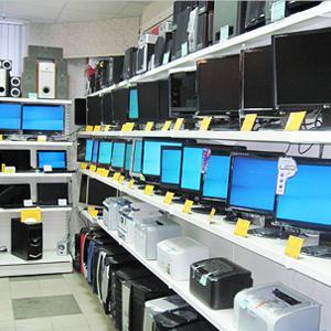 Компьютерные магазины Новобратцевского