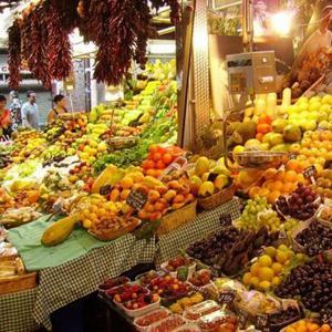 Рынки Новобратцевского