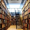 Библиотеки в Новобратцевском