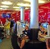 Интернет-кафе в Новобратцевском