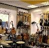 Музыкальные магазины в Новобратцевском