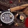 Охотничьи и рыболовные магазины в Новобратцевском
