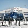 Спортивные комплексы в Новобратцевском