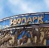 Зоопарки в Новобратцевском