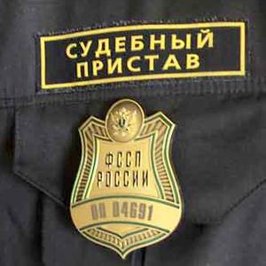 Судебные приставы Новобратцевского