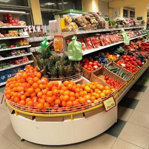 Супермаркеты Новобратцевского