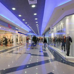 Торговые центры Новобратцевского